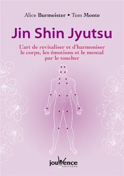 image couverture libre Jin Shin Jyutsu