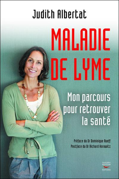 image couverture libre Maladie de Lyme
