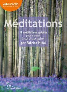 image couverture libre meditations guildées pour s'ouvrir à soi et aux autres
