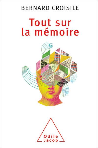 image couverture livre tout sur la mémoire
