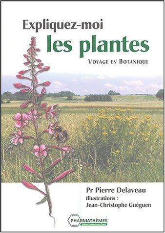 image couverture libre expliquez-moi les plantes