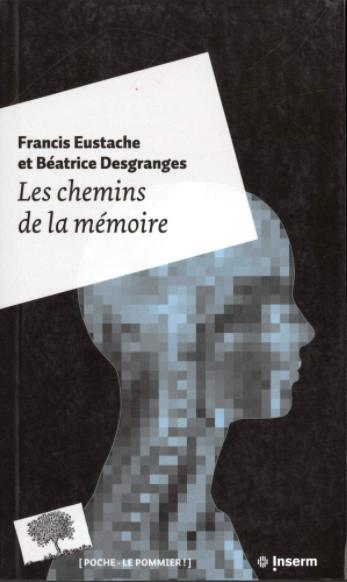 image couverture livre les chemins de la mémoire